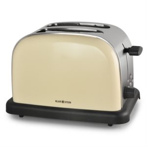retro toaster test
