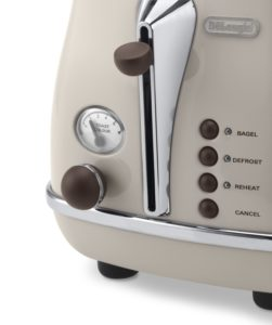 Retro Toaster