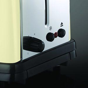 russell hobbs toaster retro kaufen